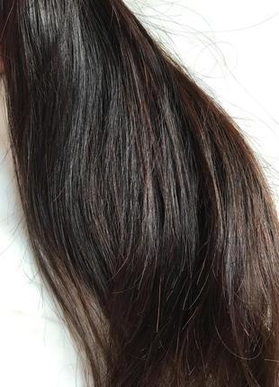 Натуральные волосы для наращивая3 фото