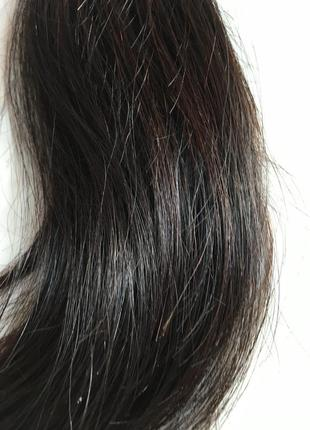 Натуральные волосы для наращивая6 фото