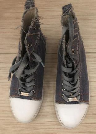 Richmond кроссовки