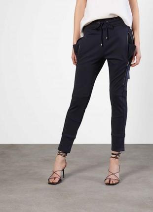 Mac jeans стильные трендовые штаны брюки