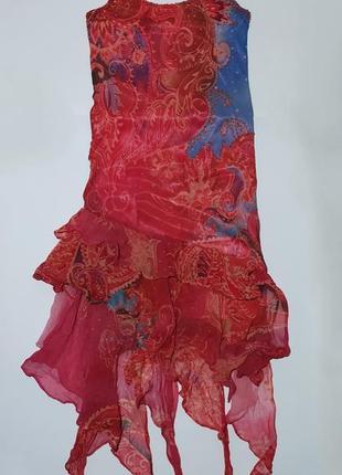 The collection by sarasara бальное платье  для танцев,