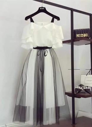 Хит продаж! изумительное вечернее плаття