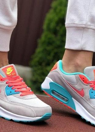 Nike air женские кроссовки