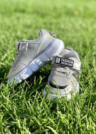 Детские кроссовки для девочек и мальчиков2 фото