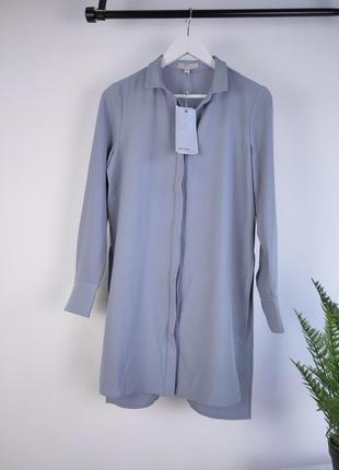 Длинная рубашка  от vero moda