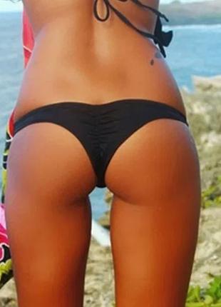 Женские плавки бикини стринги