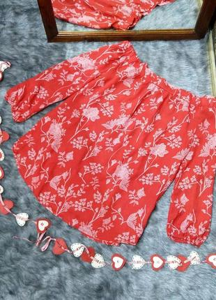 Sale блуза кофточка на плечи pep & co