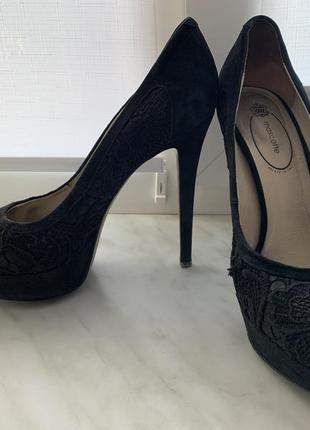 Итальянские туфли за символическую цену. фирменные mascotte