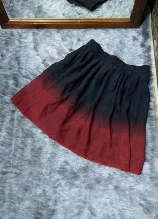 Sale юбка омбре