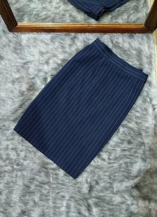 Sale юбка карандаш в полоску
