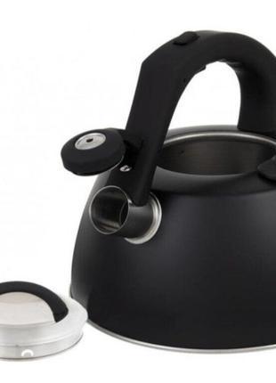 Свистящий чайник