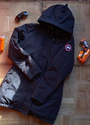 Куртка, парка canada goose оригинал