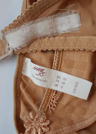 Комплект нижнего белья,  размер 38(75с), marie jo7 фото