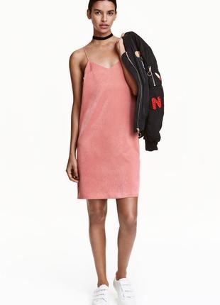 Трендовое платье в бельевом стиле asos 18--54 размер.1 фото