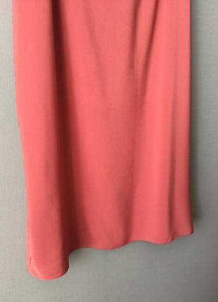 Трендовое платье в бельевом стиле asos 18--54 размер.7 фото