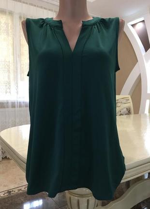 Фирменная блуза/ топ 🌷от h&m🌷