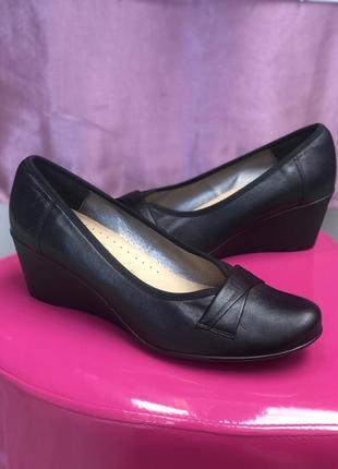 Распродажа туфли цельная качественная кожа
