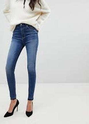 Ltb джинсы скинни обтягивающие стильные повседневные зауженные узкие оригинал