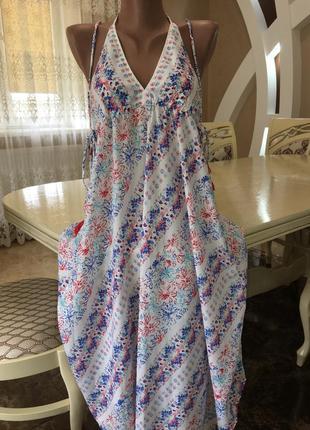 👗 платье/ сарафан / пляжное 👗