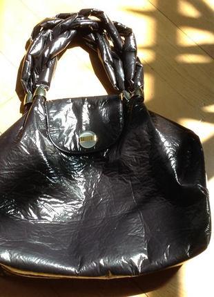 Penny black дутик новая для любителей больших вместительных сумок