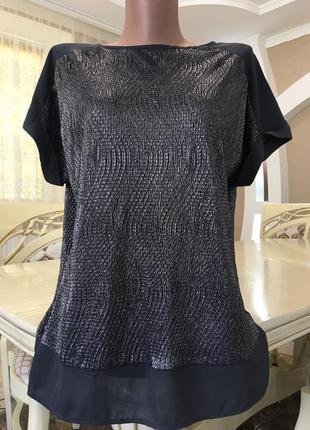Шикарная блуза/ топ/ блузка 🌸от oasis 🌸