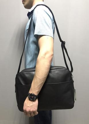 Мужская кэжуал сумка от bench