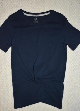 Базовая футболка h&m2 фото