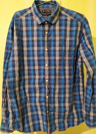 Рубашка esprit  casual