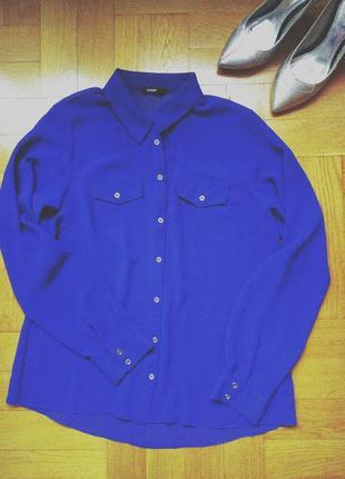 Ультра рубашка р.48-50