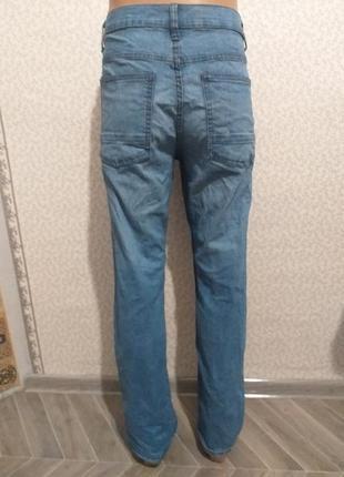 Мужские, стрейчевые, джинсы.(2477)