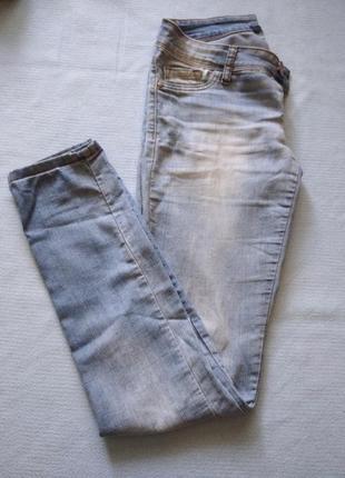 Розпродаж!! світлі джинси