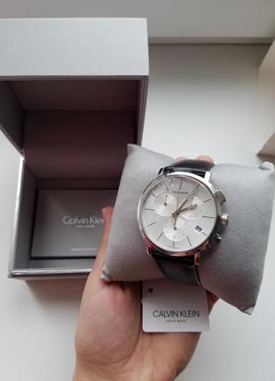 Новые часы calvin klein оригинал швейцария
