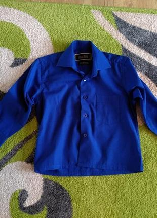 Рубашка, сорочка fen pile р. 98