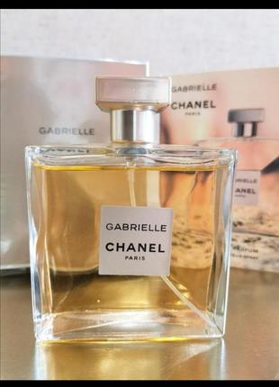 Chanel gabrielle edp 100 ml, шанель, парфюм, духи