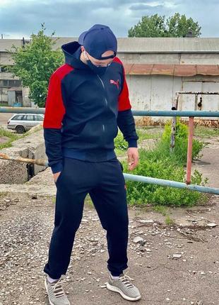 Спортивный костюм на 42-50 размер
