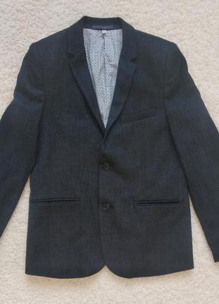 Піджак m&s 12-13 років 152-158 см