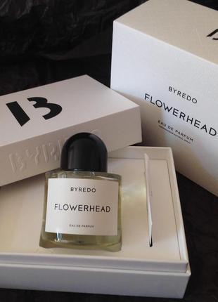 Flowerhead byredo 5 ml eau de parfum🌸🌸🌸