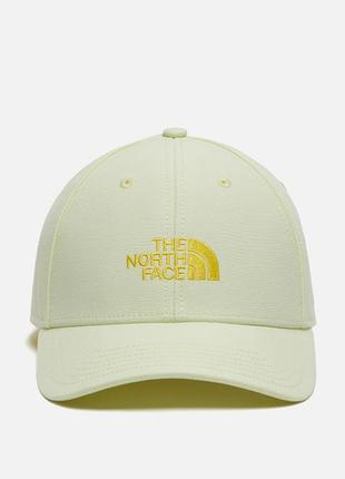 Оригинальная кепка the north face 66 classic hat tender yellow
