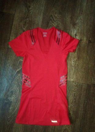 Спортивное платье на девочку 6-8лет reebok original usa s обмен