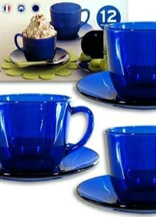 Чайный сервизduralex saphir