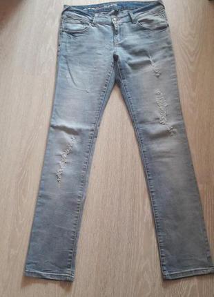 Отличные джинсы jennyfer
