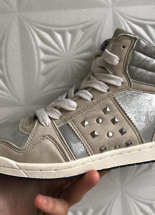 Обувь  кеди кроссовки