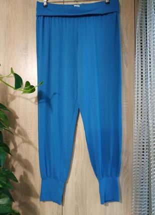 Мягенькие трикотажные брюки / брюки для релакса