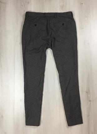 N9 брюки клетчатые cws