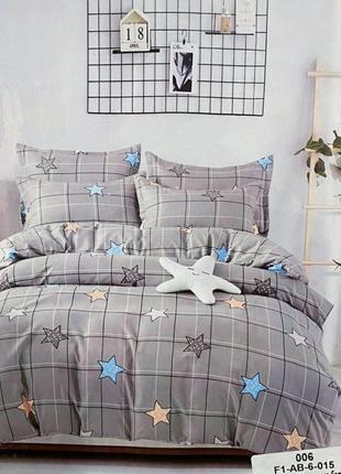 Детские полуторные комплекты постельного белья