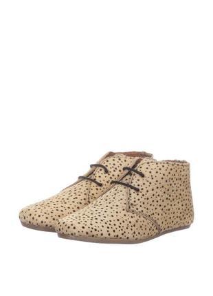 Ботинки maruti