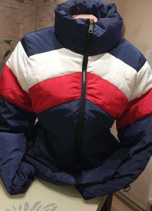 Зимова куртка chicoree
