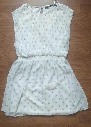 Платье stradivarious