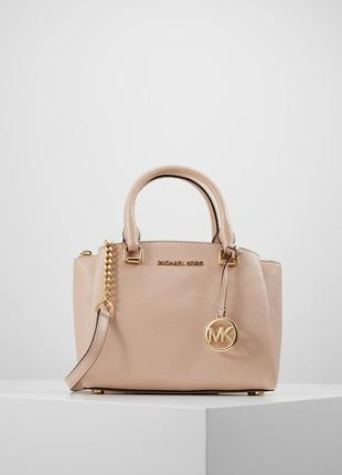 Кроссбоди michael kors maxine small