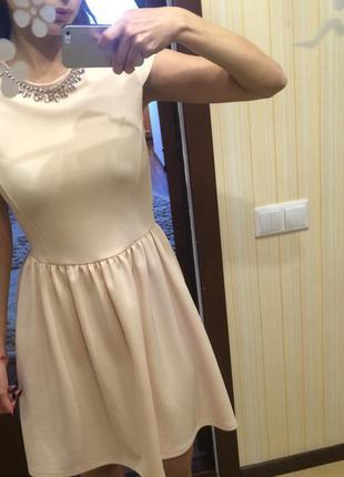 Нежнейшее платье dorothy perkins